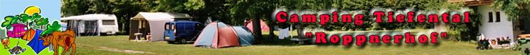 Bild vom Campingplatz